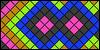 Normal pattern #25797 variation #31353