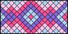 Normal pattern #28143 variation #31371