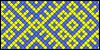 Normal pattern #29537 variation #31401