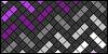 Normal pattern #32807 variation #31404
