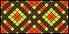 Normal pattern #22872 variation #31419
