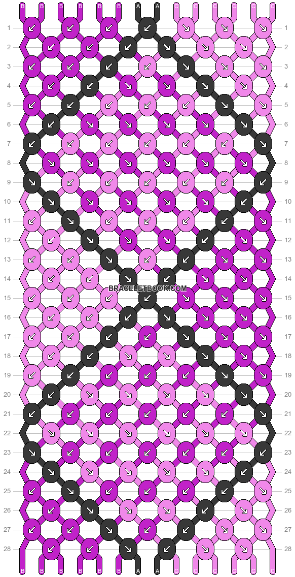 Normal pattern #34555 variation #31421 pattern