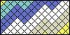 Normal pattern #25381 variation #31438