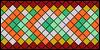 Normal pattern #4119 variation #31451