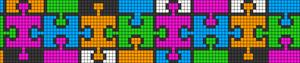 Alpha pattern #11529 variation #31456