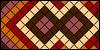 Normal pattern #25797 variation #31457