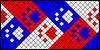 Normal pattern #17431 variation #31462