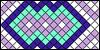 Normal pattern #19043 variation #31478