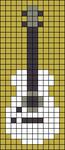 Alpha pattern #34615 variation #31494