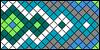 Normal pattern #26911 variation #31505