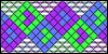 Normal pattern #14980 variation #31529