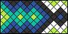 Normal pattern #17448 variation #31544
