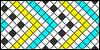 Normal pattern #3198 variation #31571