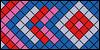 Normal pattern #17993 variation #31573