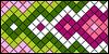 Normal pattern #4385 variation #31611