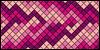Normal pattern #30302 variation #31612