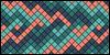 Normal pattern #30302 variation #31613