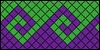 Normal pattern #5608 variation #31617