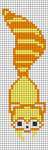 Alpha pattern #30687 variation #31651