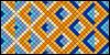 Normal pattern #31610 variation #31652