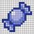 Alpha pattern #20294 variation #31682