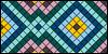 Normal pattern #29032 variation #31695