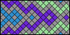 Normal pattern #18 variation #31704
