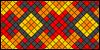 Normal pattern #35275 variation #31730