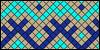 Normal pattern #35268 variation #31769