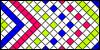 Normal pattern #27665 variation #31770