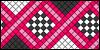 Normal pattern #35329 variation #31780