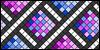 Normal pattern #35329 variation #31786