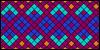 Normal pattern #22783 variation #31792