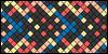 Normal pattern #32067 variation #31829