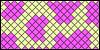 Normal pattern #35094 variation #31831