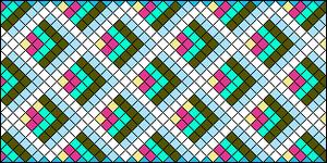 Normal pattern #26233 variation #31866