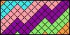 Normal pattern #25381 variation #31873