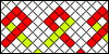 Normal pattern #10395 variation #31879