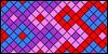 Normal pattern #26207 variation #31885