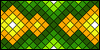 Normal pattern #14727 variation #31922