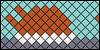 Normal pattern #12891 variation #31926
