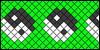 Normal pattern #1804 variation #31938