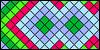 Normal pattern #25797 variation #31939