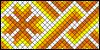 Normal pattern #32261 variation #31961