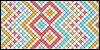 Normal pattern #35353 variation #31972