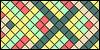 Normal pattern #24074 variation #31974