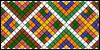 Normal pattern #26204 variation #31991
