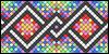 Normal pattern #35374 variation #32009