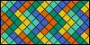 Normal pattern #2359 variation #32013