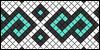 Normal pattern #29479 variation #32021